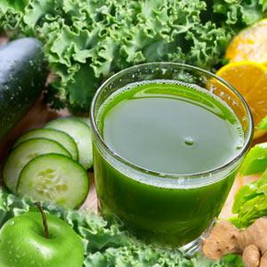 vitaminski napitak za mrsavljenje